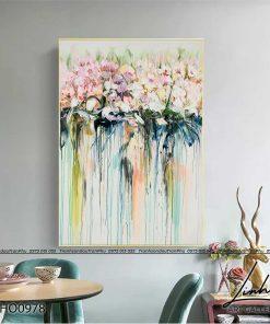 tranh hoa truu tuong 62 247x296 - Tranh Hoa Trừu Tượng  - OHO0978