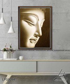tranh phat a di da 13 247x296 - Tranh Phật A Di Đà - LPG0094