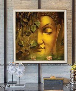 tranh phat nghe thuat 48 247x296 - Tranh Phật Nghệ Thuật - LPG0174