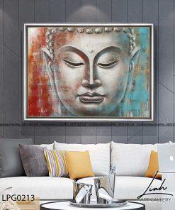 tranh phat nghe thuat 58 247x296 - Tranh Phật Nghệ Thuật - LPG0213