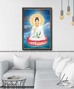 tranh phat quan am 23 247x296 - Tranh Phật Quan Âm - LPG0064