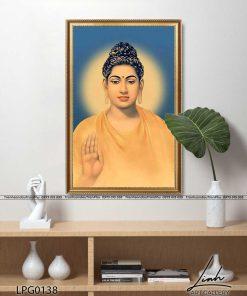 tranh phat thich ca 25 247x296 - Tranh Phật Thích Ca - LPG0138