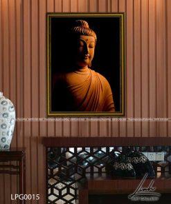 tranh phat thich ca 5 247x296 - Tranh Phật Thích Ca - LPG0015
