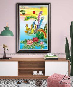 tranh phuong hoang hoa mau don 48 247x296 - Trang Chủ