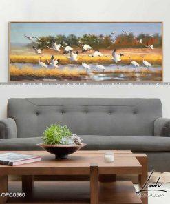 tranh phong canh 91 247x296 - Tranh Phong Cảnh - OPC0560