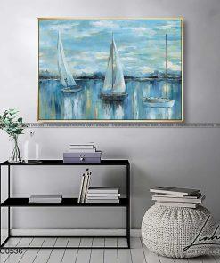 tranh phong canh bien 31 247x296 - Tranh Phong Cảnh Biển - OPC0536