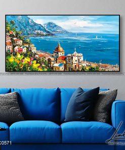 tranh phong canh bien 35 247x296 - Tranh Phong Cảnh Biển - OPC0571