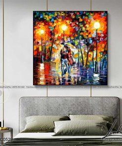 tranh phong canh truu tuong 50 247x296 - Tranh Phong Cảnh Trừu Tượng - OPC0529